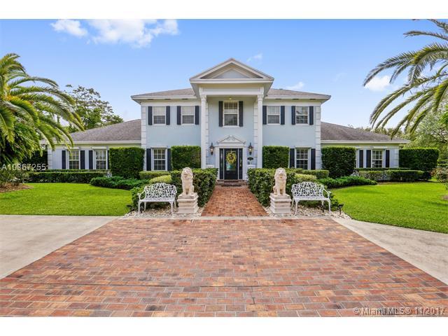 17500 SW 296th St, Homestead, Florida