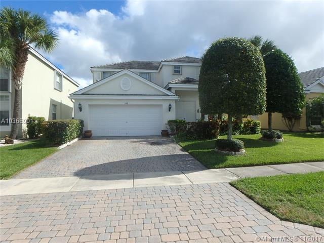 142 Kensington Way, Royal Palm Beach, Florida