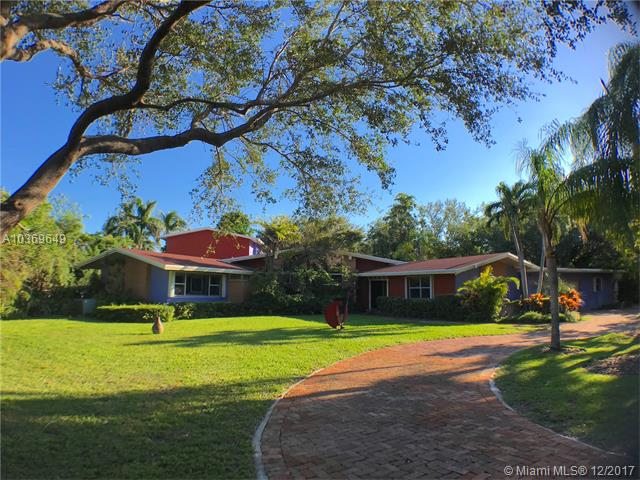 6000 SW 120th St, Pinecrest, Florida
