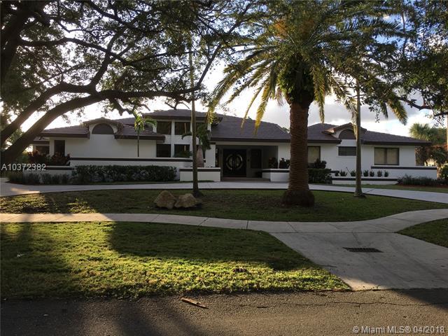 Palmetto Bay-Miami Homes for Sale -  Waterfront,  16220 SW 77th Ave