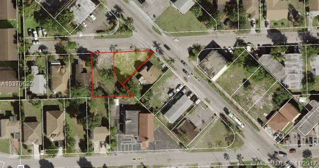 primary photo for 7 Nw Ct, Fort Lauderdale, FL 33311, US