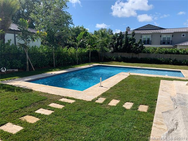6150 SW 80th St., South Miami, Florida 6 Bedroom as one of Homes & Land Real Estate