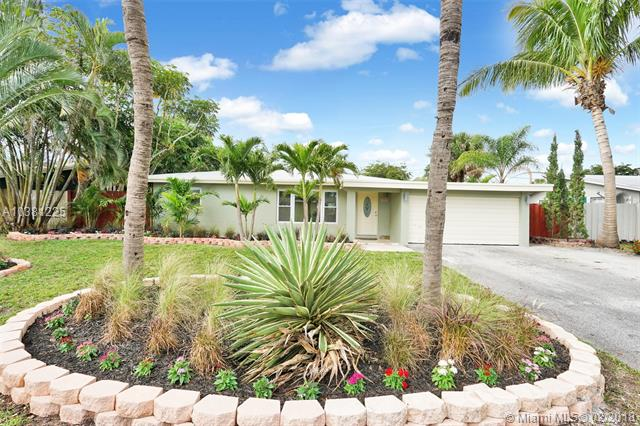 2809 NW 7th Ave, Wilton Manors, Florida