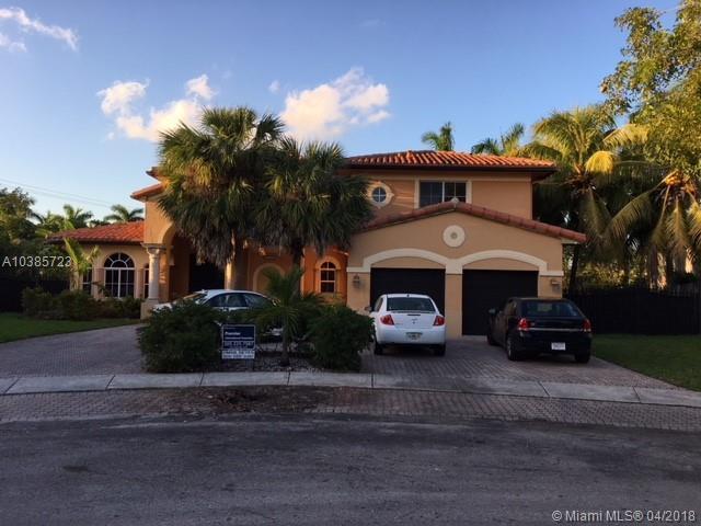 8123 NW 158th Ter, Hialeah Gardens, Florida