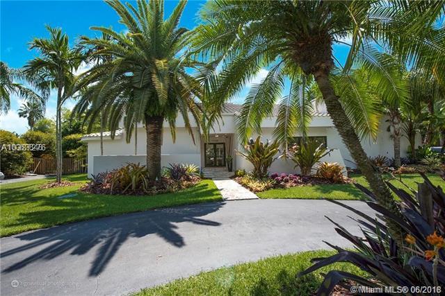 17125 SW 80th Ct, Palmetto Bay-Miami, Florida