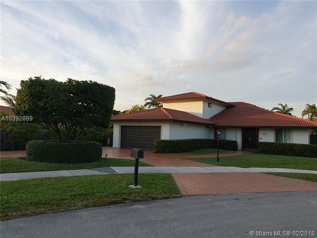 9231 SW 71st St, South Miami, Florida