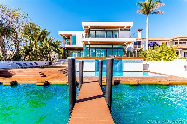 7311 Belle Meade Island Drive, Miami Shores, Florida