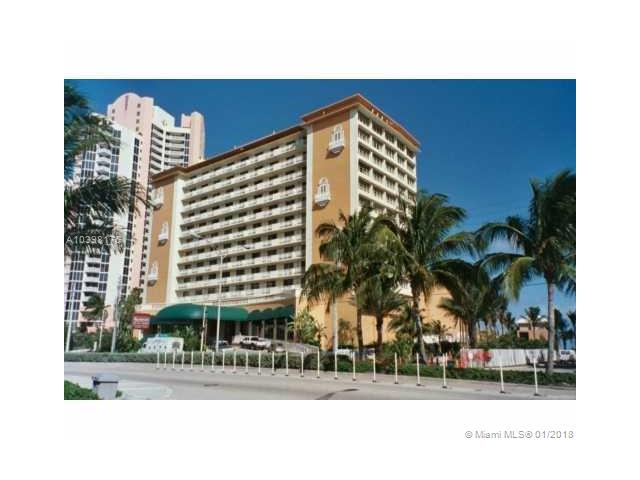 One of Sunny Isles Beach Homes for Sale at 19201 Collins Ave