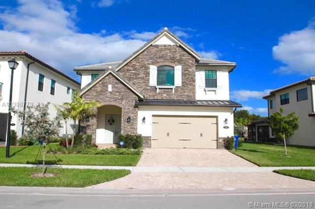 1111 SW 113th Way, Pembroke Pines, Florida