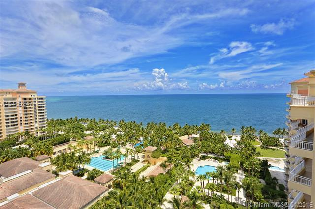 799 CRANDON BL, Key Biscayne, Florida
