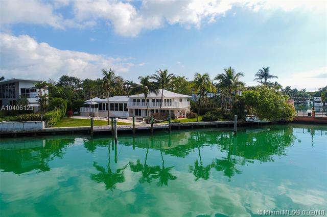 425 West Mashta Dr, one of homes for sale in Key Biscayne