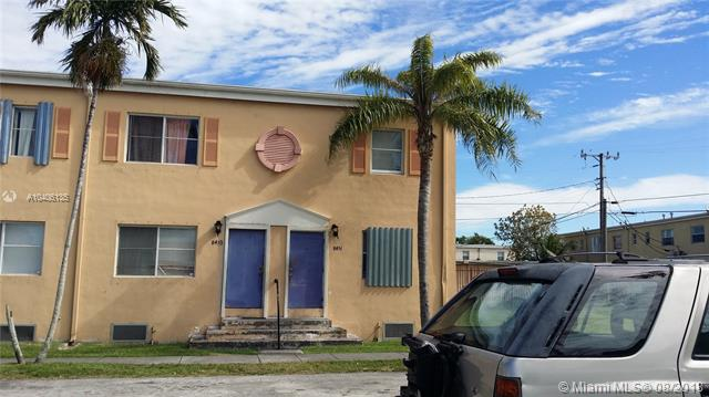 One of Miami Shores 2 Bedroom Homes for Sale at 8453 NW 5th Ave