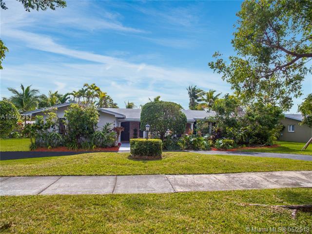 7620 SW 168th St, Palmetto Bay-Miami, Florida