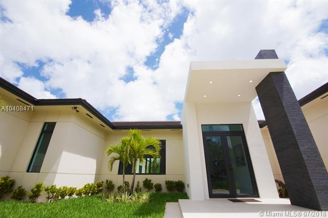 10075 SW 66 ST, South Miami, Florida