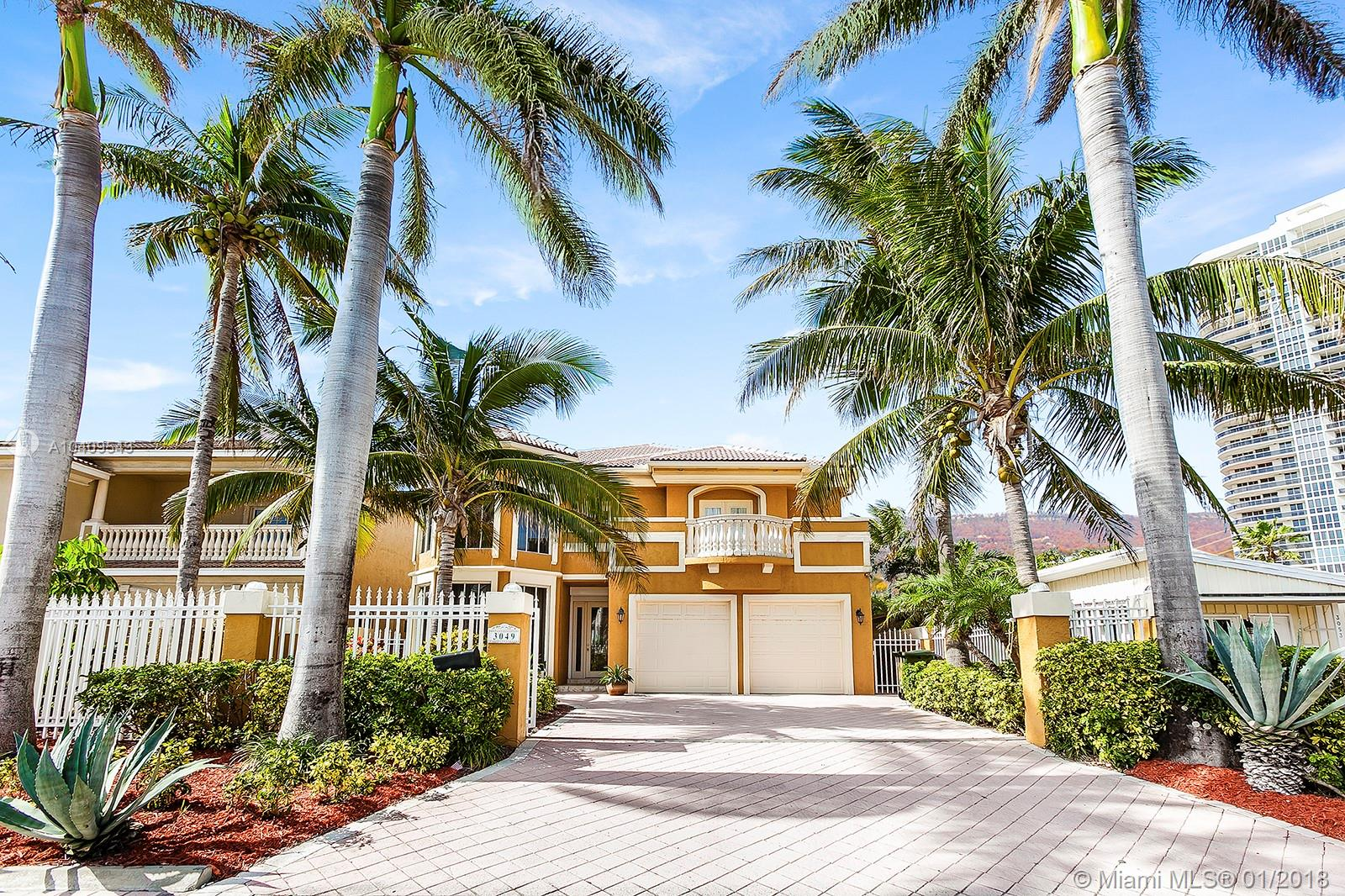 3049 N Atlantic Blvd, Sea Ranch Lakes, Florida