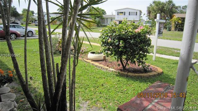 7420 NW 1st Ct, Pembroke Pines, Florida