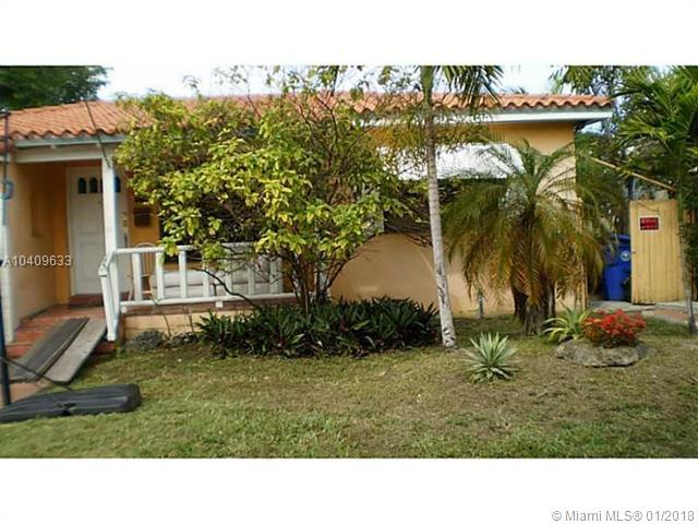 3011 SW 27th St, Pinecrest in Miami-dade County County, FL 33133 Home for Sale
