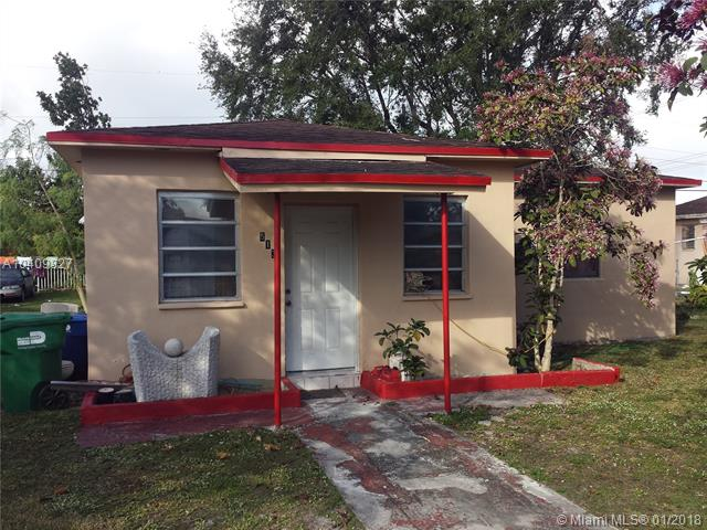 513 Nw 99 St Miami, FL 33150