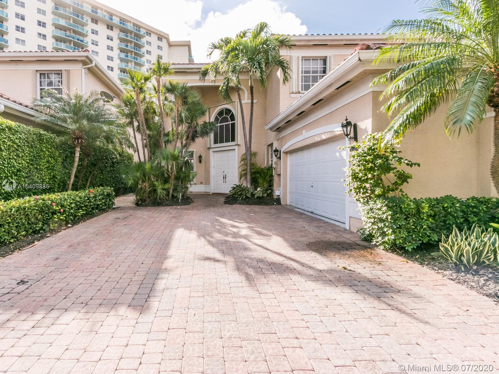 3950 194th Ln, Sunny Isles Beach, Florida