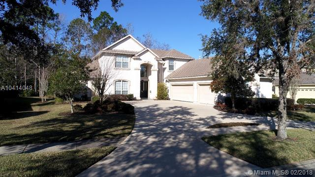229 Pinehurst Pointe Dr, World Golf Village in  County, FL 32092 Home for Sale