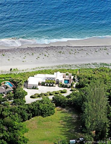 303 S Beach Rd, one of homes for sale in Hobe Sound