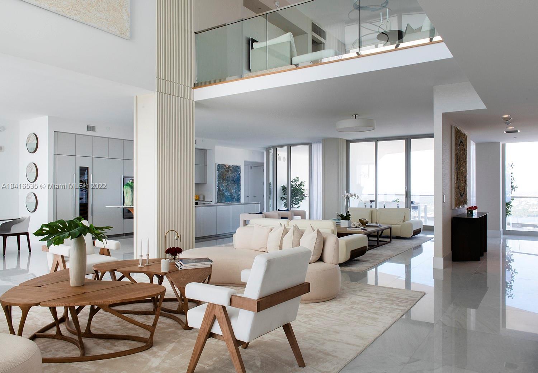 16901 Collins Ave 5303 Sunny Isles Beach, FL 33160