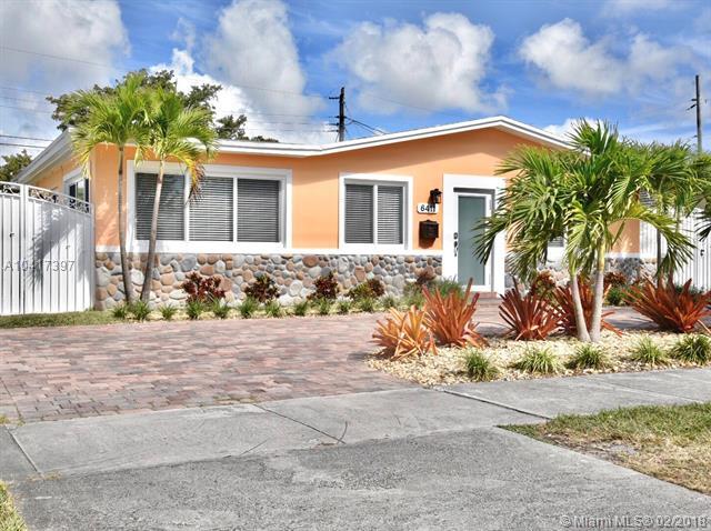 6411 Sw 22nd St West Miami, FL 33155