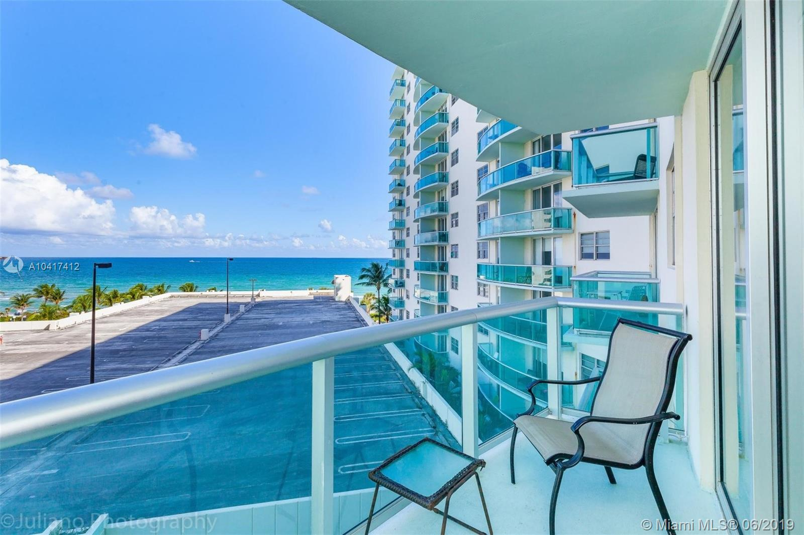 One of Hollywood 1 Bedroom Homes for Sale at 3901 S Ocean Dr