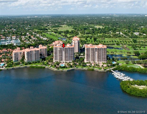 13627 Deering Bay Dr Ph1402 Coral Gables, FL 33158