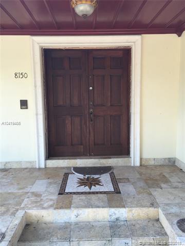 8150 OLD CUTLER RD, South Miami, Florida
