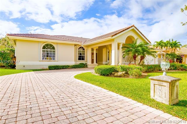 7914 SW 153rd Ter, Palmetto Bay-Miami, Florida