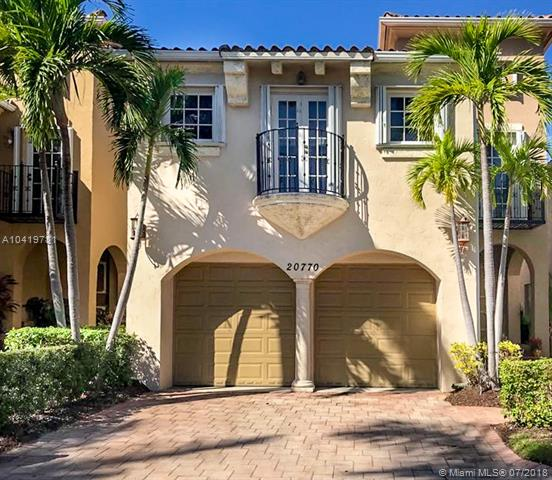 20770 NE 32nd Pl, one of homes for sale in Aventura