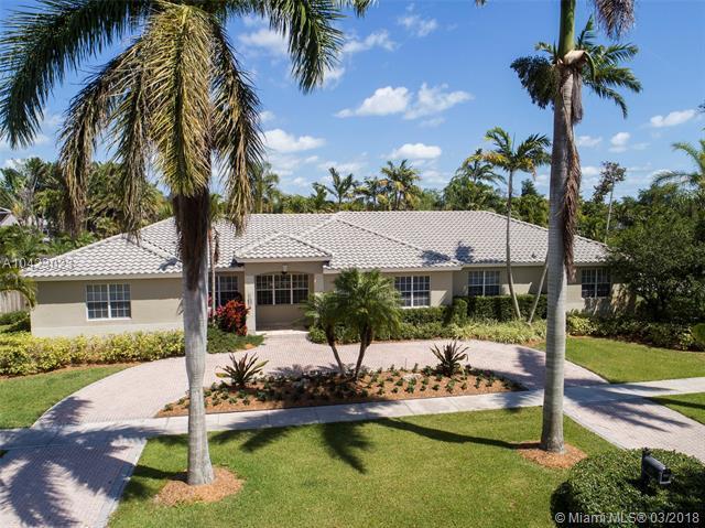 15551 SW 77th Ave, Palmetto Bay-Miami, Florida