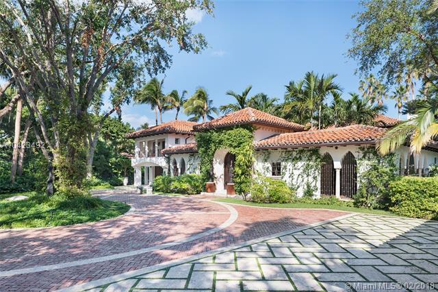 6385 Pinetree Drive Cir Miami Beach, FL 33141