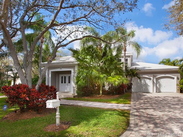 6373 SW 87th Ln, South Miami, Florida