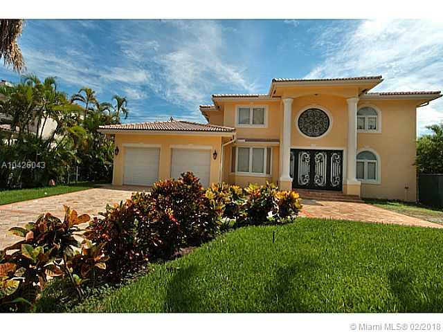 655 Golden Beach Dr Golden Beach, FL 33160