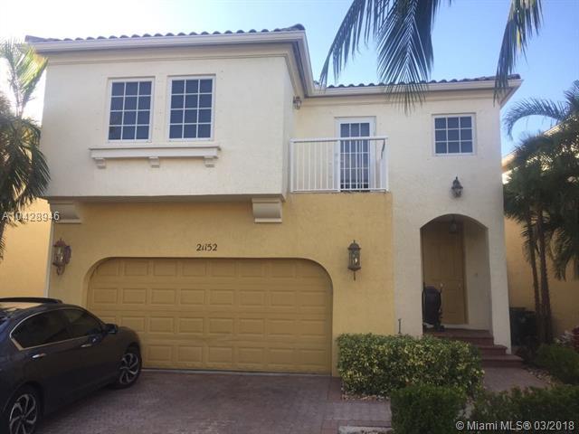 21152 NE 31st Pl, Aventura, Florida