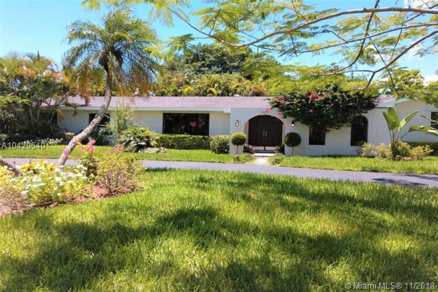 Palmetto Bay-Miami Homes for Sale -  Pool,  7800 SW 164th St