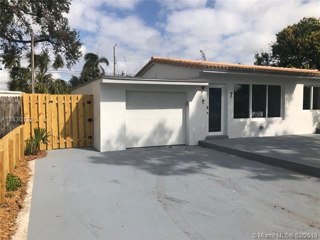 7 NE 26th Ct, Wilton Manors, Florida