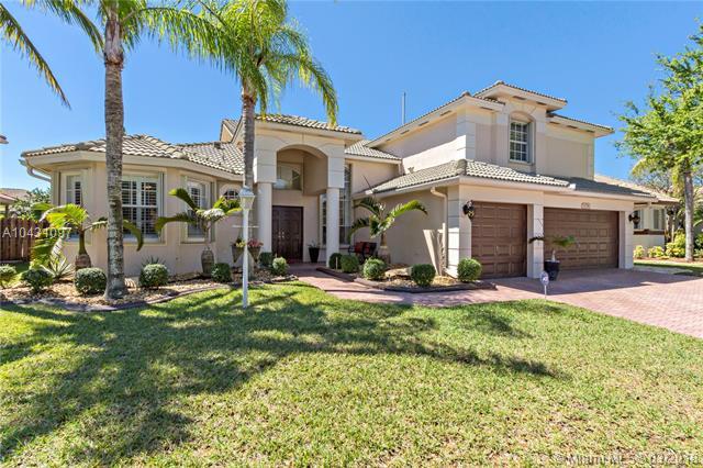 13736 NW 21st St, Pembroke Pines, Florida