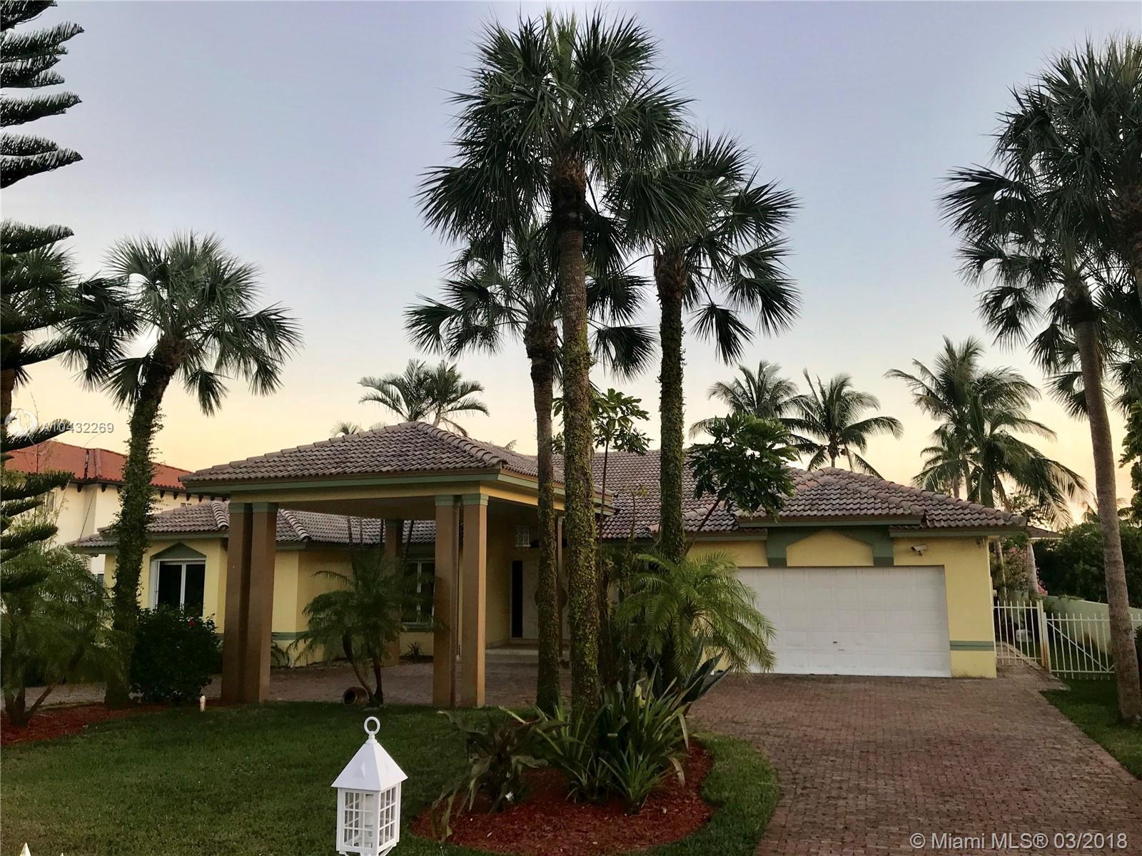 13810 Sw 34th St Miami, FL 33175