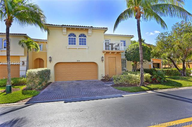 One of Aventura 3 Bedroom Homes for Sale at 3122 NE 211th St