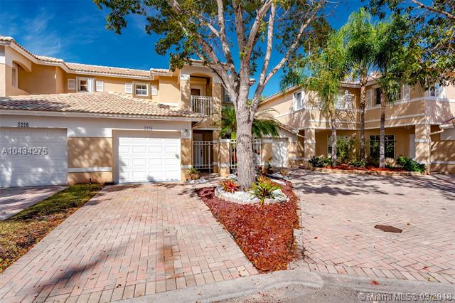 2228 NW 171 Terr, Pembroke Pines in Broward County County, FL 33028 Home for Sale