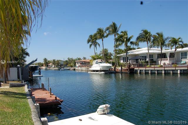 2035 N Hibiscus Dr North Miami, FL 33181