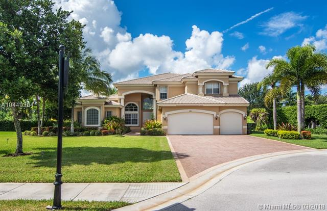 11458 Water Oak Pl Davie, FL 33330