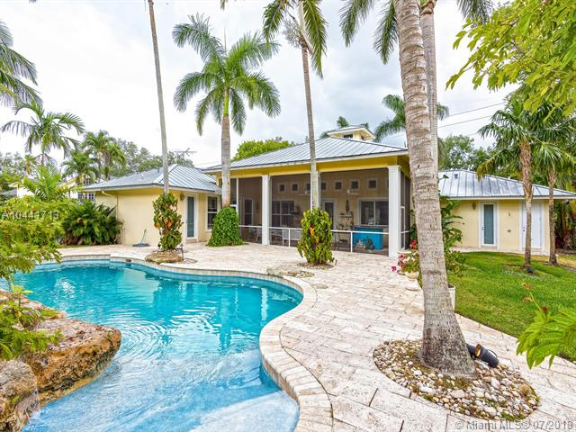 10001 SW 60th Ave, Pinecrest, Florida