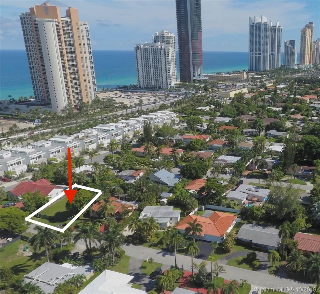 212 191st St, one of homes for sale in Sunny Isles Beach