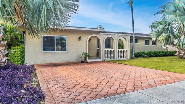 16644 SW 93rd Ct, Palmetto Bay-Miami, Florida