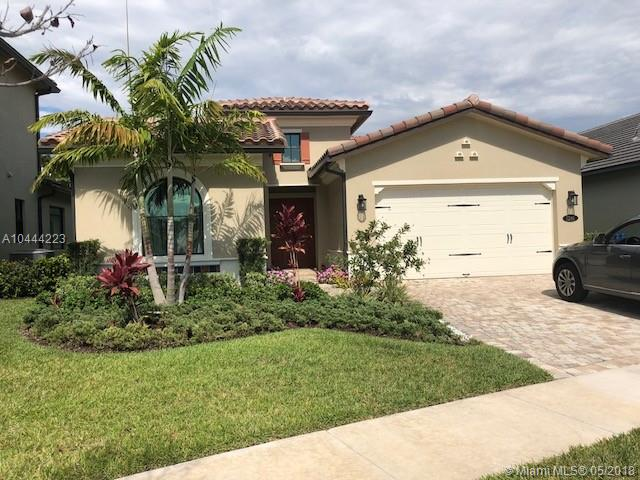 1281 SW 113th Way, Pembroke Pines, Florida