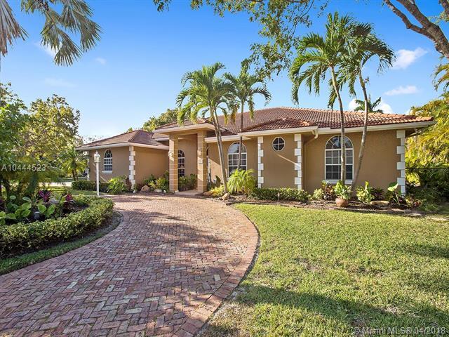 8365 SW 183rd Ter, Palmetto Bay-Miami, Florida